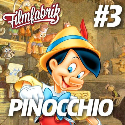 PINOCCHIO | Zwei PRINZESSINNEN reden über Disney | #3
