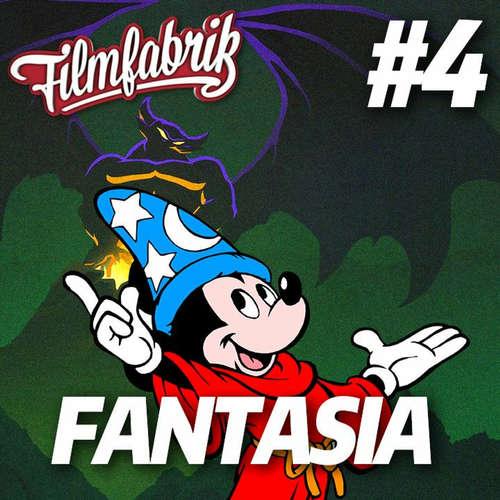 FANTASIA | Zwei PRINZESSINNEN reden über Disney | #4