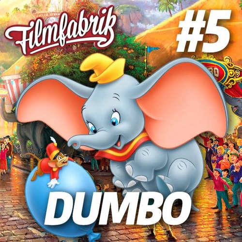 DUMBO | Zwei PRINZESSINNEN reden über Disney | #5
