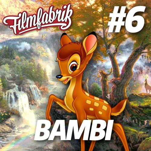 BAMBI | Zwei PRINZESSINNEN reden über Disney | #6