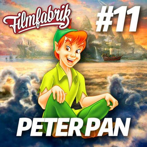 PETER PAN | Zwei PRINZESSINNEN reden über Disney | #11