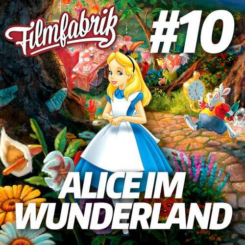 ALICE IM WUNDERLAND | Zwei PRINZESSINNEN reden über Disney | #10