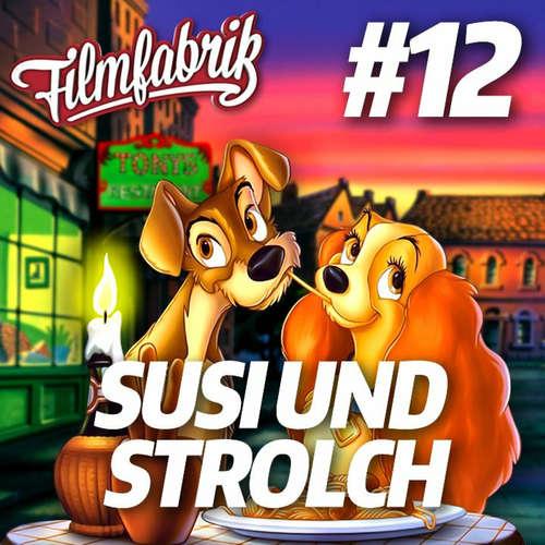 SUSI UND STROLCH | Zwei PRINZESSINNEN reden über Disney | #12