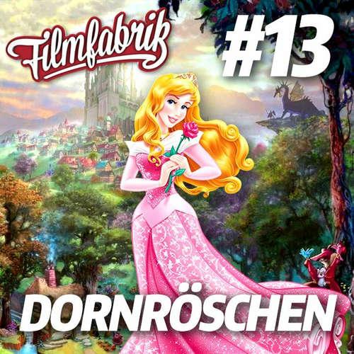 DORNRÖSCHEN | Zwei PRINZESSINNEN reden über Disney | #13