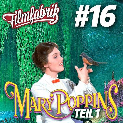MARY POPPINS Teil 1 | Zwei PRINZESSINNEN reden über Disney | #16