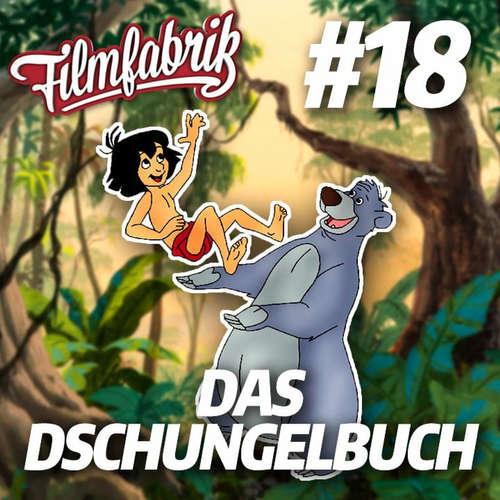 DAS DSCHUNGELBUCH | Zwei PRINZESSINNEN reden über Disney | #18