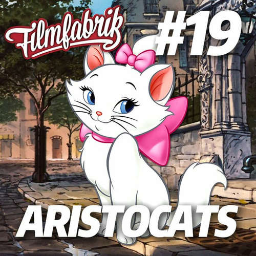 ARISTOCATS | Zwei PRINZESSINNEN reden über Disney | #19