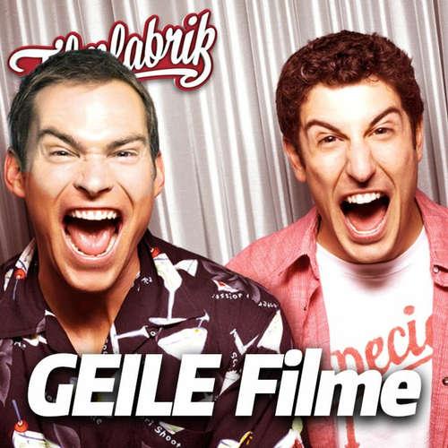 GEILE FILME aus der Sicht eines FILMLAIEN? ft. Jimmie | FILMFABRIK LIVE #28