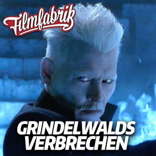 PHANTASTISCHE TIERWESEN 2: GRINDELWALDS VERBRECHEN Spoilertalk | Filmfabrik LIVE #39
