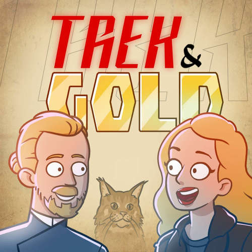 64 - Trek & Gold: Discovery Season 3 - Folgen 1 und 2
