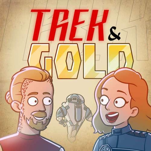 65 - Trek & Gold: Discovery Season 3 - Folgen 3 und 4