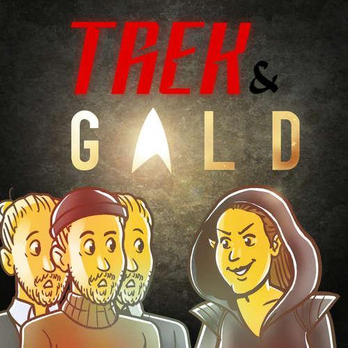 57 – Trek & Gold: Picard – Folge 8