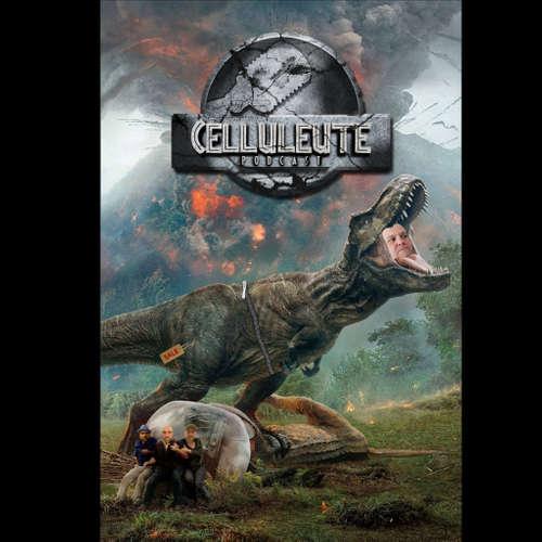 127 - Jurassic World : Das gefallene Königreich