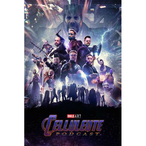 135 - Avengers: Endgame, Captain Marvel und Shazam!