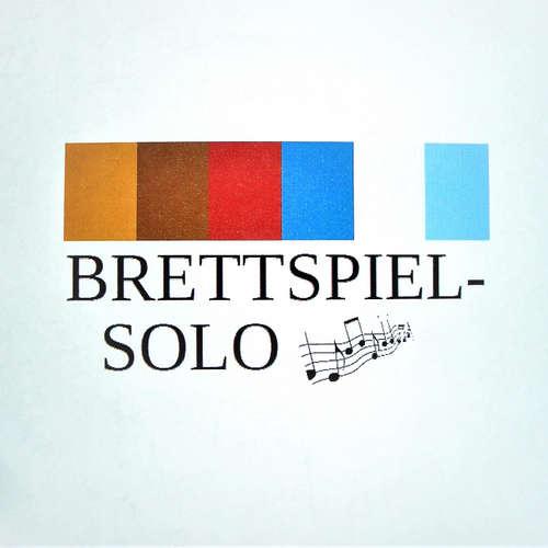 Brettspiel-Solo