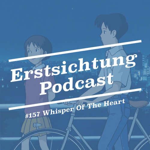 #157 - Whisper Of The Heart