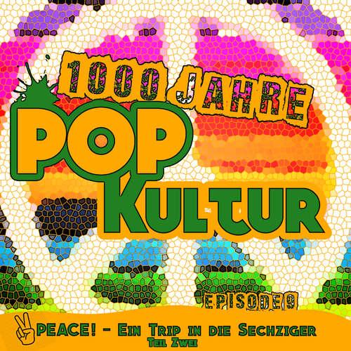 1000 Jahre Popkultur - Episode 9 - PEACE! Ein Trip in die Sechziger - Teil 2