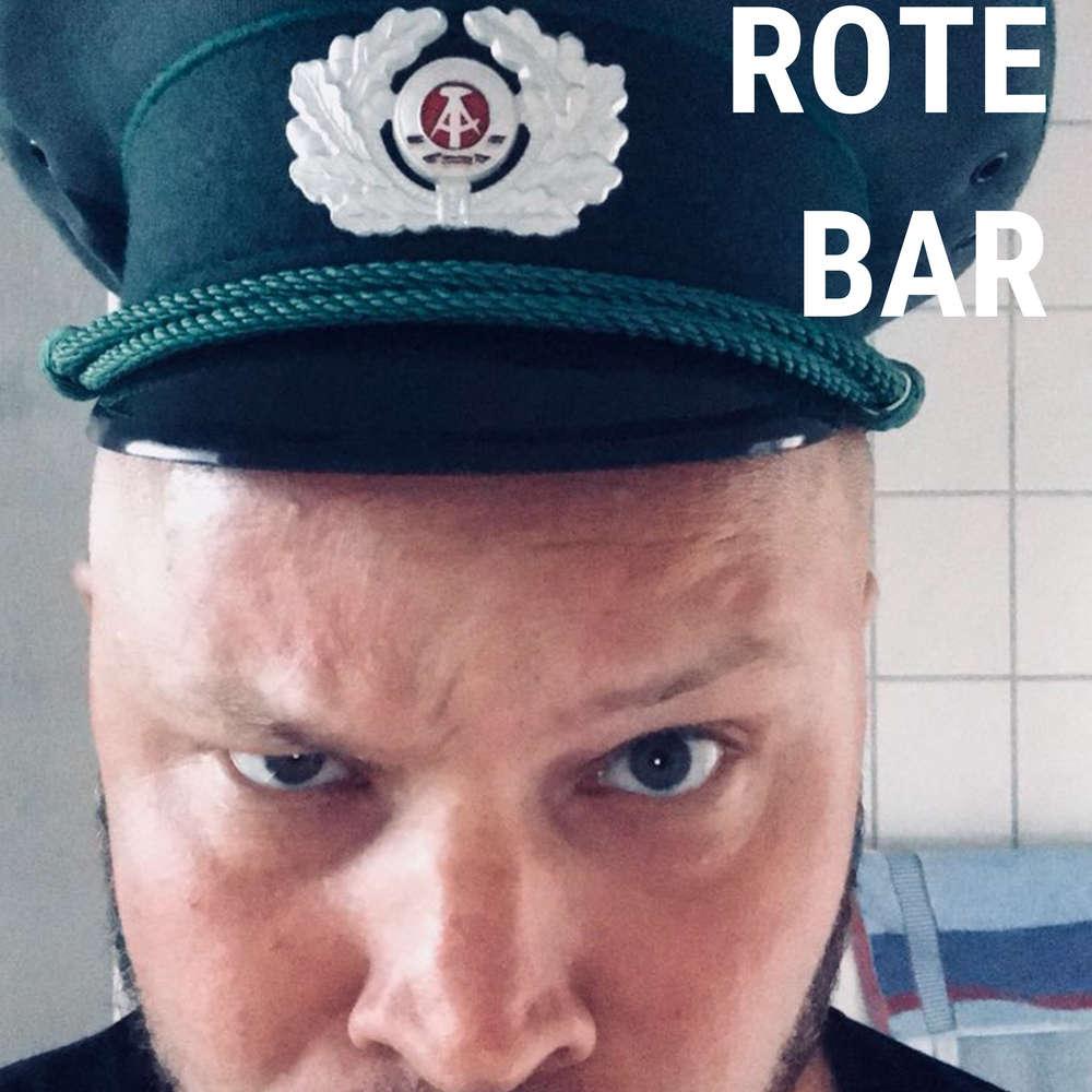 Rote Bar 59: Free Oscar!