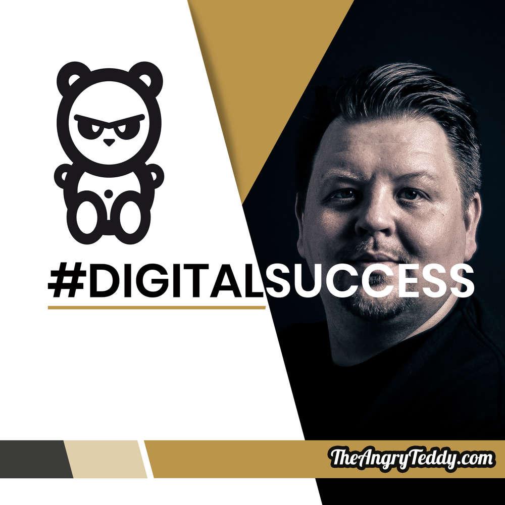 "TAT078 Helge Fahrnberger: ""Das Internet ist ein soziales Medium"" [Podcast]"