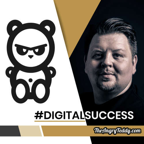 #digitalsuccess - Social Media & Online Marketing