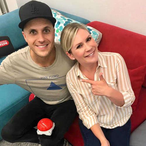 Milow: Deutsch habe ich im Januar in einem Cafe in L.A. gelernt!