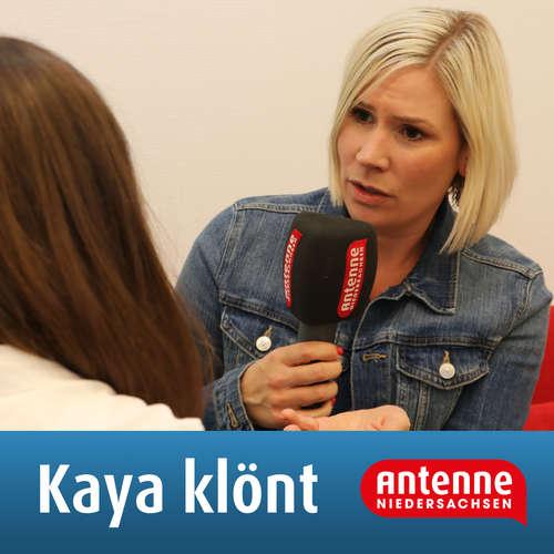 Kaya im Gespräch mit Sebastian Fitzek