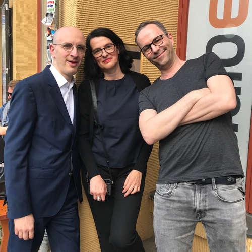 #30 mit Susanne Schleyer