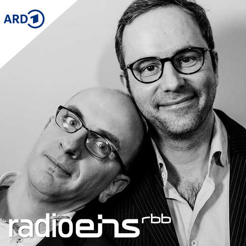 Krömer and friends | radioeins