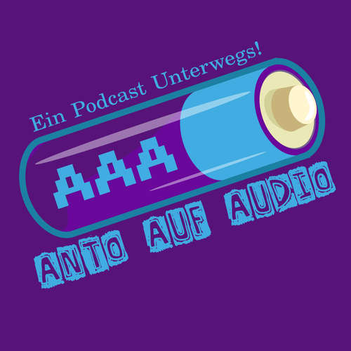 Anto Auf Audio