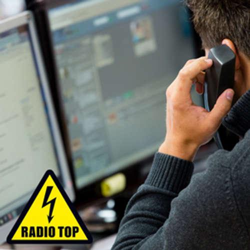 TOP informiert am Mittag vom Montag, 13. August 2018-RADIO TOP