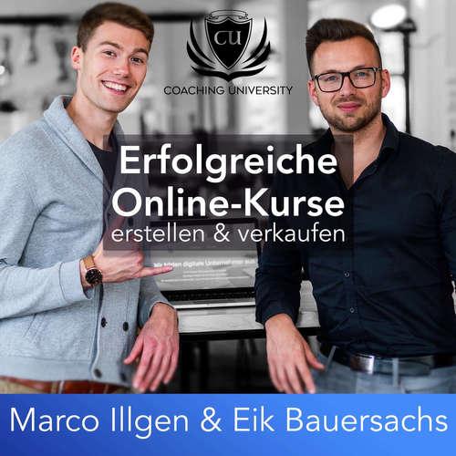 Online-Adventsmarkt: Als Plattform massiv Reichweite aufbauen mit Jan Schulze Siebert - Hallo Podcaster