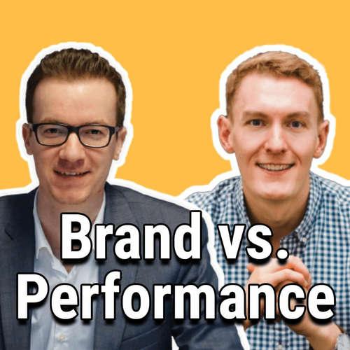 Markenaufbau mit Performance Marketing   Arthur Mai von IONOS im Interview