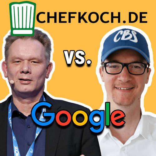 Wie Chefkoch.de Google bei der Rezept-Suche schlagen will   Hanns Kronenberg im Interview