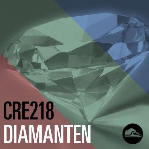 CRE218 Diamanten