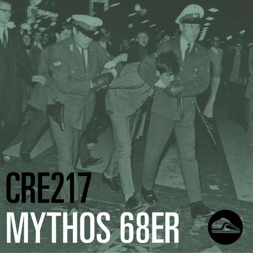 CRE217 Mythos 68er