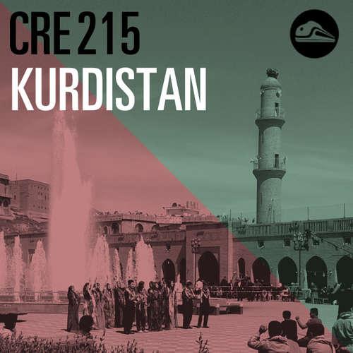 CRE215 Kurdistan