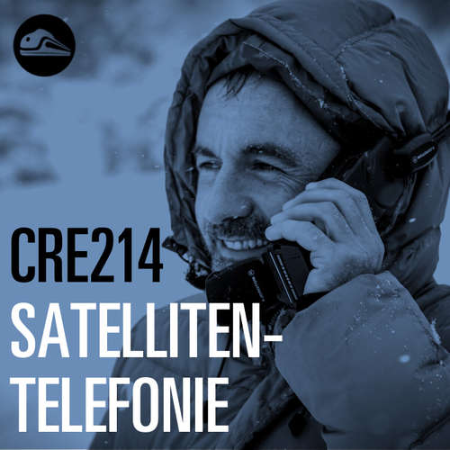 CRE214 Satellitentelefonie