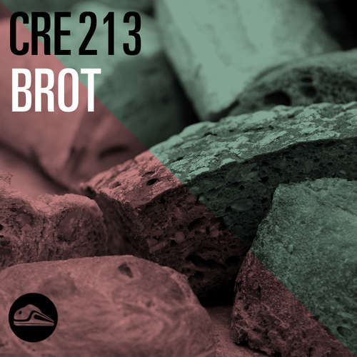 CRE213 Brot