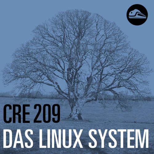 CRE209 Das Linux System