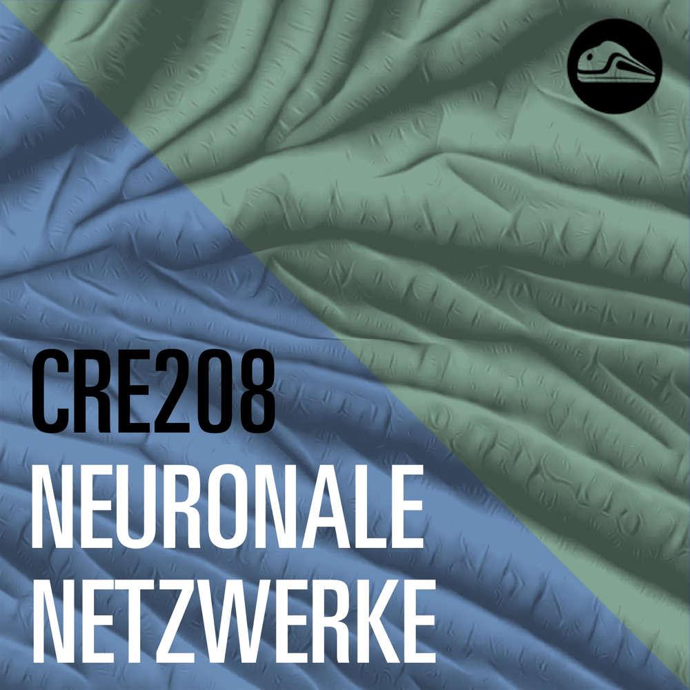 CRE208 Neuronale Netze