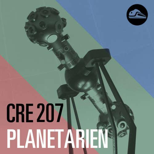 CRE207 Planetarien