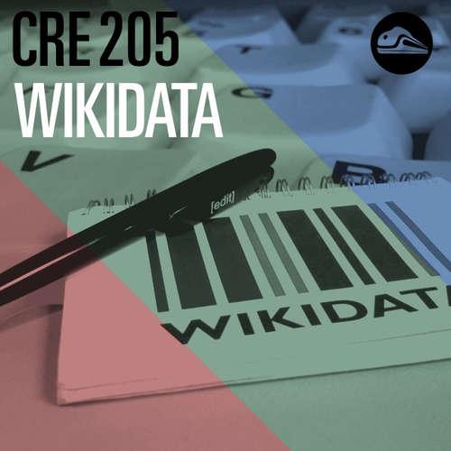 CRE205 Wikidata