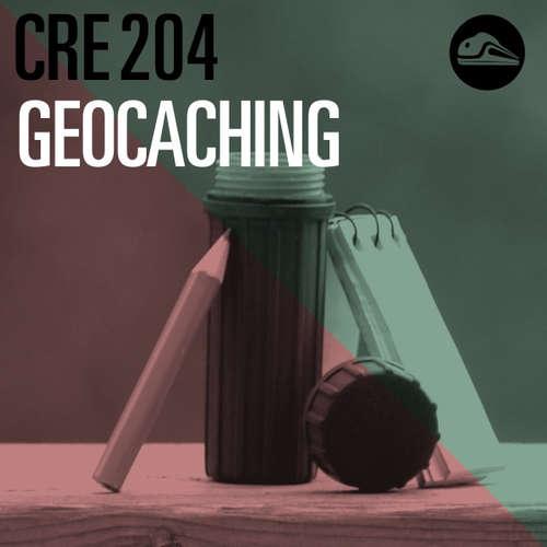 CRE204 Geocaching