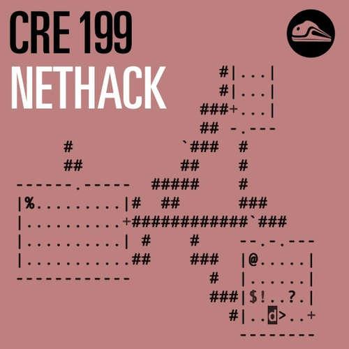 CRE199 NetHack