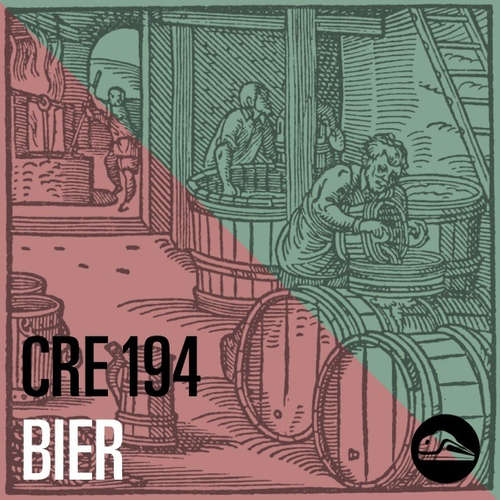 CRE194 Bier