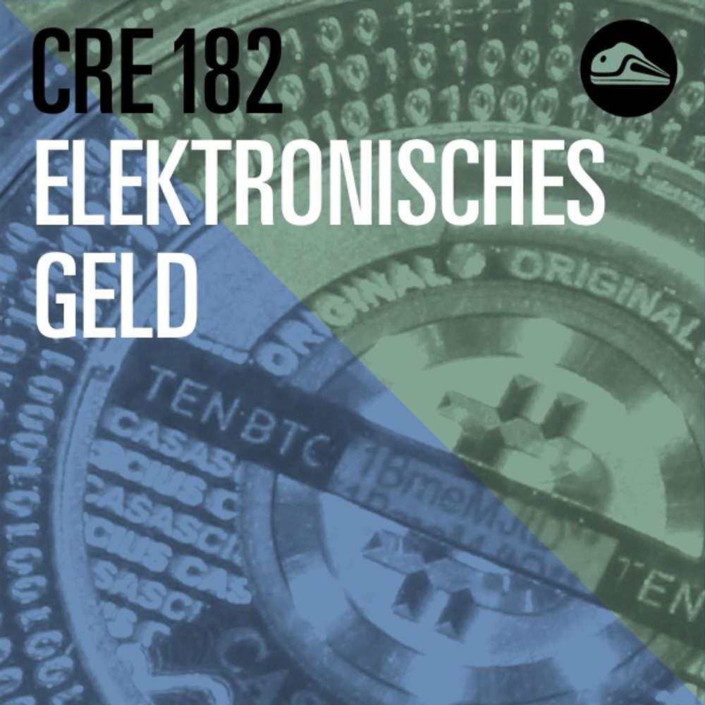 CRE182 Elektronisches Geld