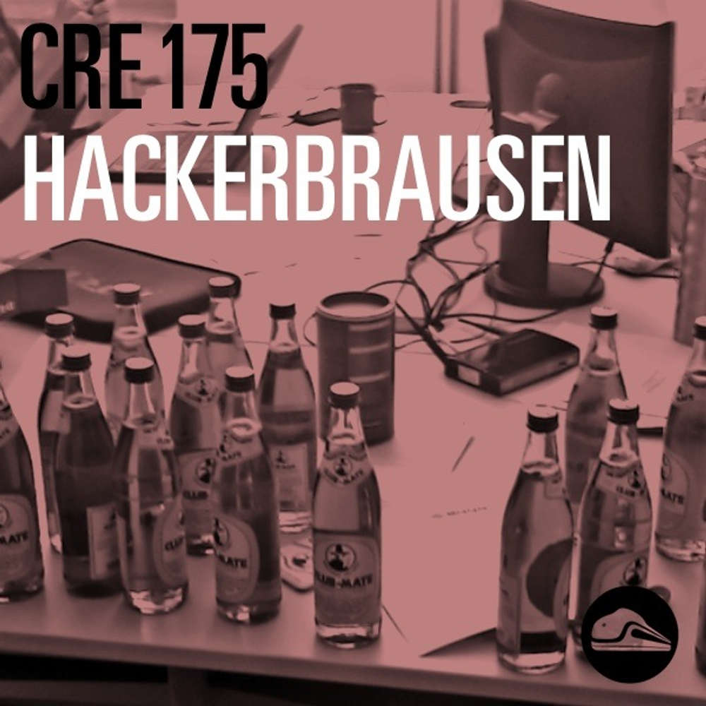 CRE175 Hackerbrausen
