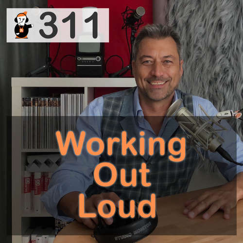 Blick 311 auf Working Out Loud