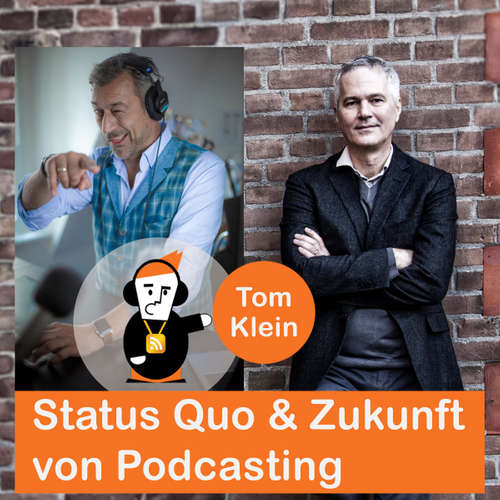 Next Level Podcasting (Teil 2)