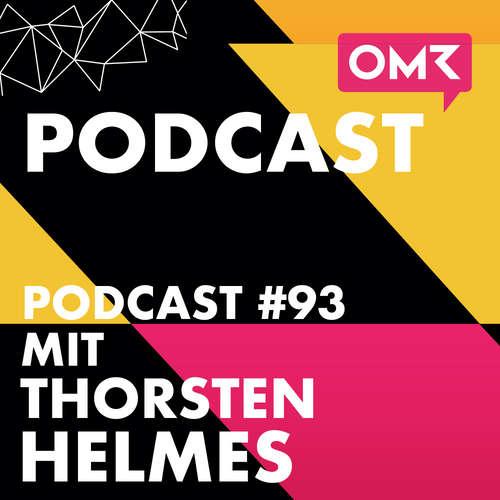 OMR #93 mit Thorsten Helmes von Babor